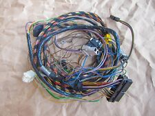 BMW E30 Convertible Electric Top Wiring Harness 325i 318i 318ic 325ic