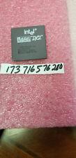 INTEL A80486DX2-66 STEP CODE: SX911