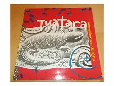 Tuatara-a Flying ora COMPILATION-LP the clean The Verlaines The Chills UA
