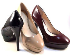 f1aea4dbd8d Jessica Simpson Bette Patent High Heel Platform Pumps Choose Sz Color