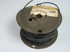 Generic 117701SE90 Cable GTF 14 Awg 41 Str. SBC 600V 177ft BLACK ! WOW !