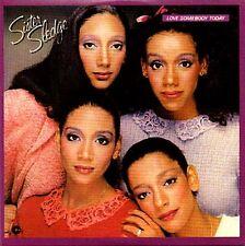 NEW CD Album Sister Sledge - Love Somebody Today (Mini LP Style Card Case)