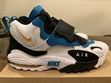 Nike Air Max Speed Turf Dan Marino Dolphins 2012 Size 8.5