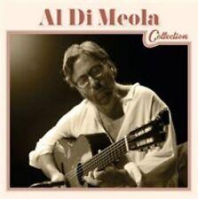 Al Di Meola Collection, New Music