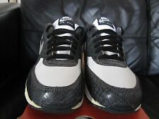 Nike D.S 2003 Air Max 90 Leather / Sneak Safari Supreme U.K Size 8 / U.S.A 9.