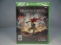 Darksiders III (Microsoft Xbox One, 2018) *NEW*