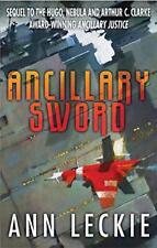 ADDITIONNELLE épée (Imperial Radch ) par Leckie,Ann livre de poche 9780356502410