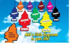 48 Pack YOU CHOOSE ANY Little Trees Car Freshner Air Freshener