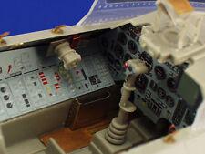 Eduard 1/32 Sukhoi Su-27B Flanker intérieur graver pour Trumpeter kit # 32536