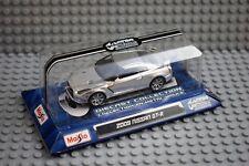 Maisto  Custom Shop 2009 Nissan GT-R in 1:64 Neu & OVP