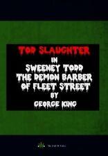 Sweeney Todd the Demon Barber of Fleet Street [New DVD] Manufactured On Demand