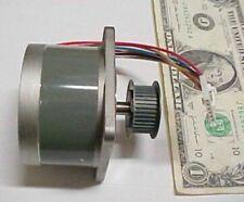 Sanyo 1.1 Amp Stepper Motors 200 Step DIY CNC Router 103-775-7241 1.8 Degree NEW