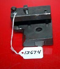 Brown & Sharpe Number 20 Da Tool Holder (Inv.13674)