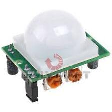 Hc-Sr501 Human Sensor Detector Module Pyroelectric Infrared