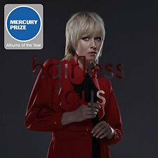 Roisin Murphy - Hairless Toys [CD]