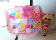 Barbie Peek A Boo Mini Size Doll Blonde
