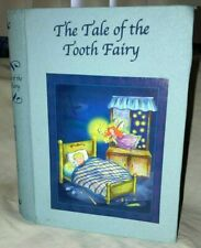 Keepsake The Tale of the Tooth Fairy Vol. I (A Keepsake for Your Child's Teeth)