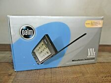 Palm VIIx Handheld Wireless Internet System -New Open Box