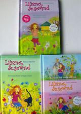 Bücherpaket für Mädchen ab 6 Jahre - Liliane Susewind von Tanya Sfewner - 3 Bü.