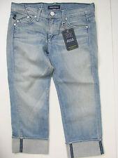 Rock&Republic Jeans Capri Denim Chrissy Strass Hose Neu 27