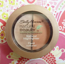 SALLY HANSEN NATURAL BEAUTY HIGHLIGHTER BY CARMINDY - GOLD LUSTER 1050-04