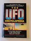 John Spencer The UFO Encyclopedia 1991 Avon Books