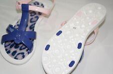 Roberto Cavalli Wasserschuhe Sandalen Kunststoff Gr. 33