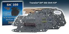 GM TH350 TH-350 TransGo Transmission Shift Kit 1969-1983 SK350
