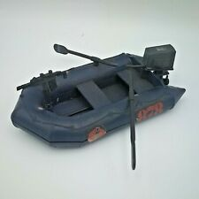 1985 GI Joe Cobra Night Landing Raft Machine Gun Accessory