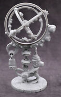 1x ASTROLABE - BONES REAPER miniature figurine rpg jdr d&d 77985