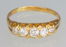 Cushion Engagement VS1 Fine Diamond Rings