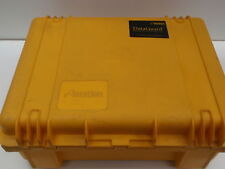 IMATION DATAGUARD TRANSPORT AND STORAGE CASE FOR DLT CARTRIDGES
