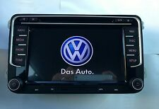 AUTORADIO RNS510 NAVIGATORE SPECIFICA VW GOLF 5 6 PASSAT CC B6 B7 POLO SCIROCCO