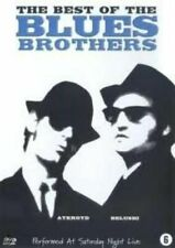 Best of The Blues Brothers Region 2 - Dutch IMPORT DVD