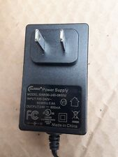 AC/DC 24V power adapter