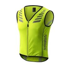Yellow Cycling Vests