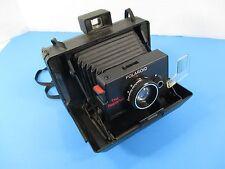 Vintage The Reporter SE Polaroid Land Instant Film Camera Folding Unusual VS4B
