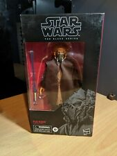 Plo Koon #109 Star Wars - Black Series 6inch Clone Wars new in box