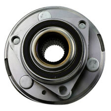 Wheel Bearing and Hub Assembly-FWD Front,Rear CRS Automotive Parts NT513289