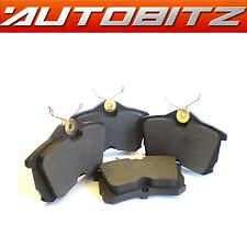 FITS HONDA ACCORD 2003-2008 SALOON MK7 REAR BRAKE PADS SET