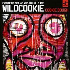 Wildcookie - Cookie Dough [CD]