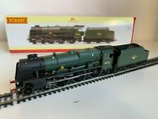 """Hornby R2630X DCC Fitted Royal Scot Class 7P """"The Rifle Brigade"""" Boxed"""