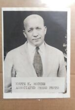 Original 1920's Notre Dame Coach KNUTE ROCKNE  photo 6.5X8.5