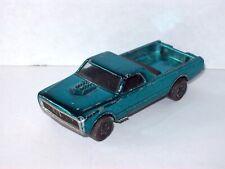 Custom Fleetside Sky-Show 1968 Redline Hot Wheel Redliner Modell Auto Muscle Car