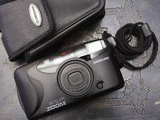 TESTED Samsung Slim Zoom 35-70 Film Compact Camera