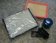 Inspektionspaket Filter Wartungskit Kia Magentis 2,5 124KW 2001-2005