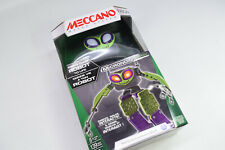 MECCANO Tech Micronoid Switch Programmable Robot - Brand New