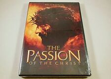 The Passion of the Christ DVD Jim Caviezel, Monica Bellucci, Maia Morgenstern