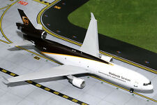 UPS MD-11F N277UP Gemini Jets G2UPS433 Scale 1:200