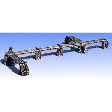 Armorcast 28mm Resin Terrain ACOH001Overhead Pipeline Box Set (13pcs) Unpainted